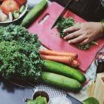 Manger bio : une priorité pour moi